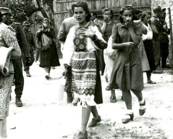фото львів 1941