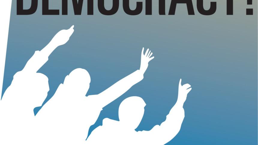Демократія
