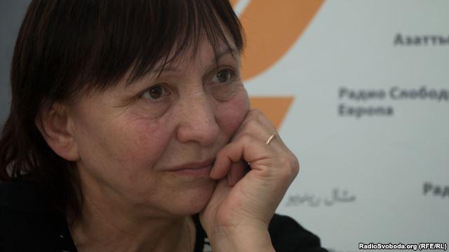 Ніна Брановицька