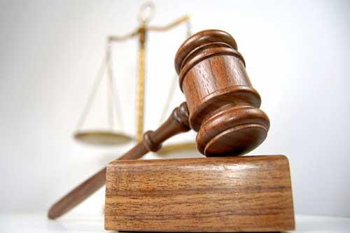 судове рішення