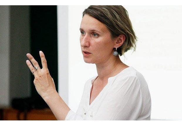Анна Бондар