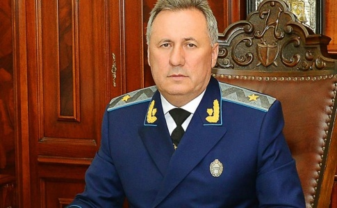 Микола Стоянова