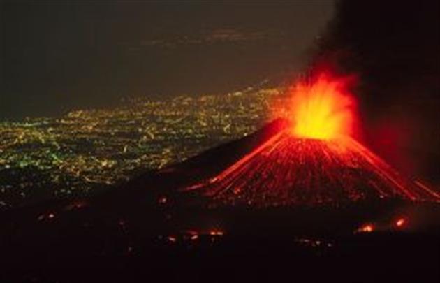 етна_вулкан