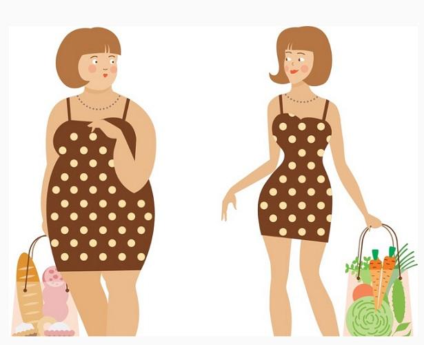 dieta podruga