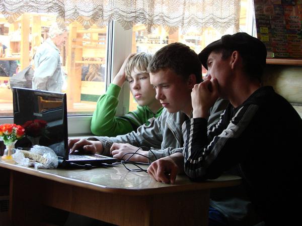 wifi-kafe