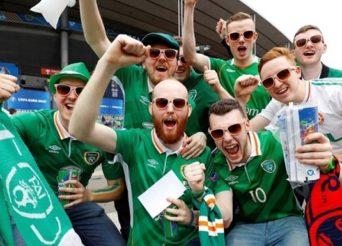 irlandci