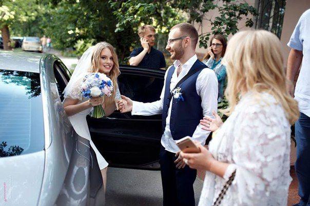 повалій весілля