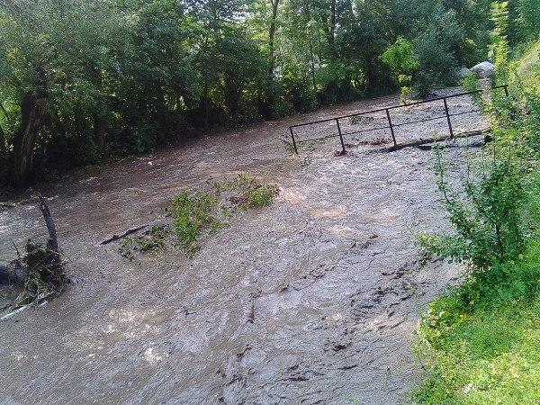 річка в тернополі