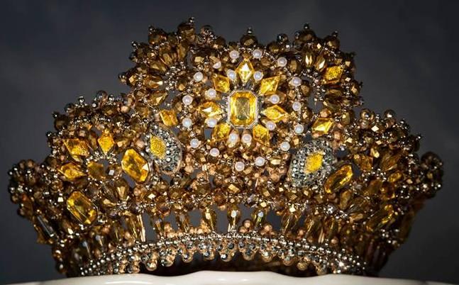 корона місіс