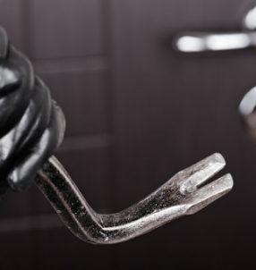 пограбування квартири