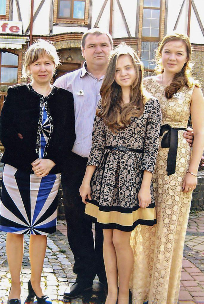 дтп сімя з волині