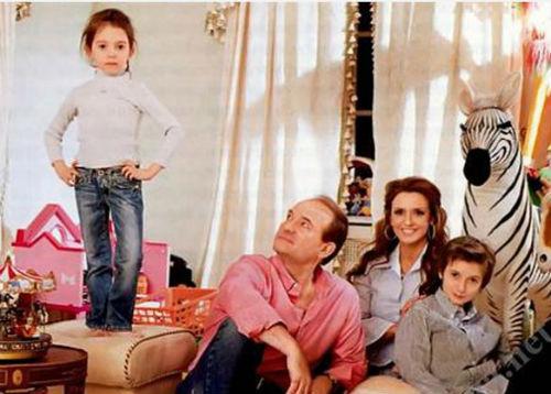 марченко і сямя