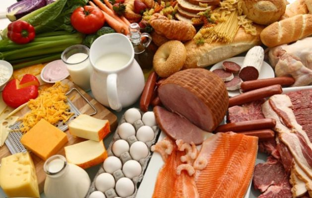 продукти харчування