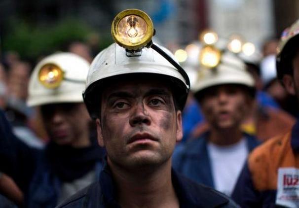 шахтьор