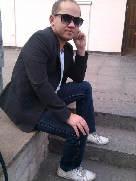 Кирило Залевський