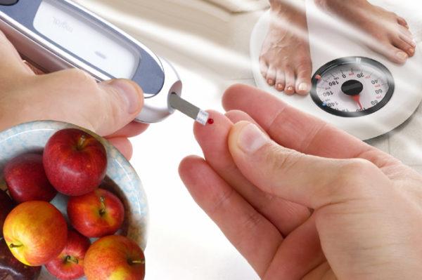 аналіз діабет