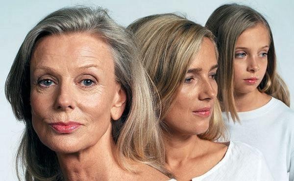 старіння процес