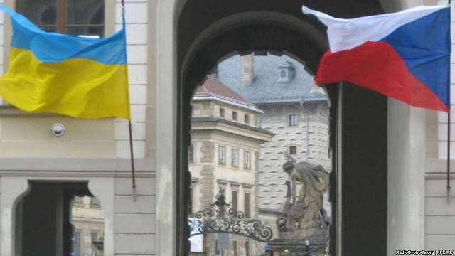 чехія україна