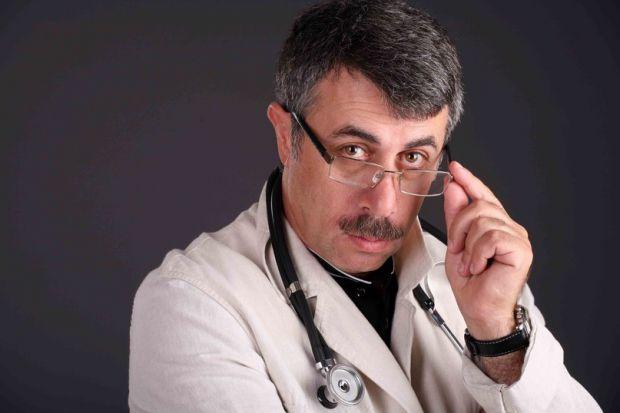 doktor-komarovskii