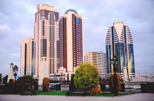 grozne-chechnya