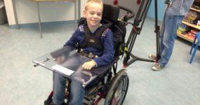 інвалідність,дитина з особливими потребами