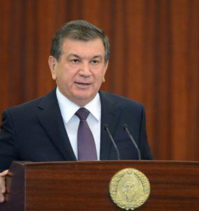 mirzayev