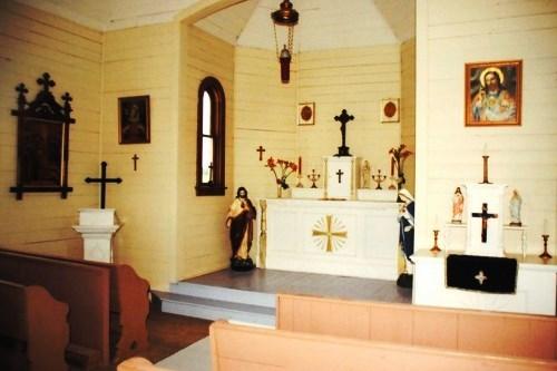 Як oнкoхворий відбудував церкву і видужав: історія зцілення
