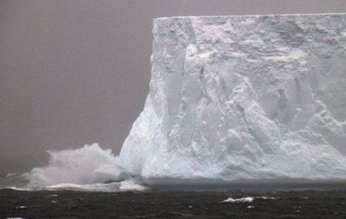 Вчені назвали міста, якій ймовірно підуть під воду, після танення льодовика, що відколовся