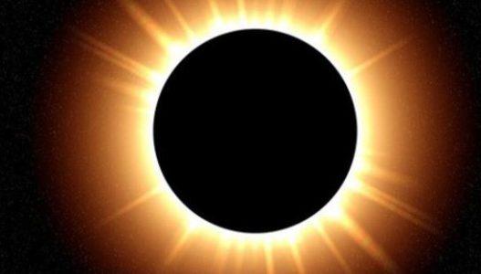 Невдовзі відбудеться найдовше сонячне затемнення в історії
