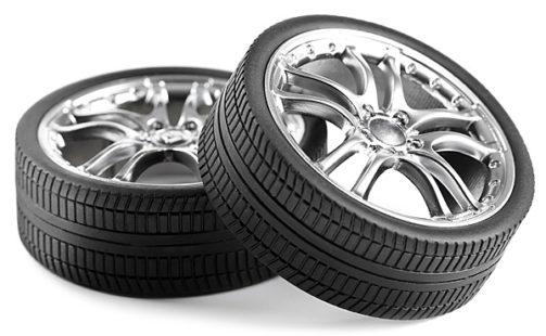 Як правильно підібрати шини і диски для свого автомобіля