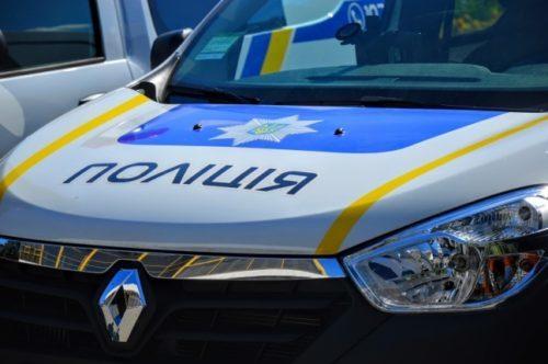 Патрульні почали забирати на штрафмайданчик машини з литовськими номерами