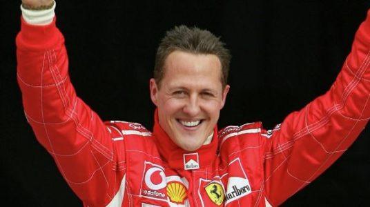 Лікар оцінив шанси легендарного гонщика Міхаеля Шумахера повернутися до нормального життя