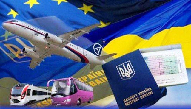 """Безвіз за 10 євро"""": ЄC зміняться правила в'їзду українців до Шенгенської зони"""