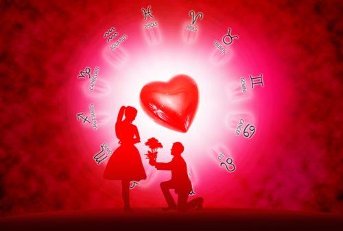 Яке кохання чекає ваш Знак Зодіаку в 2018 році – INTERMARIUM 1a284082420f7