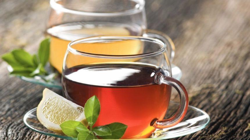 Зима- це пора, коли по венах тече чай. А ви знаєте, що 15 грудня- міжнародний день чаю?