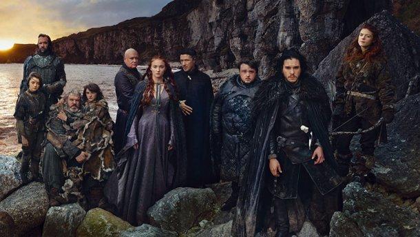 """Фінал буде неймовірним: актор """"Гри престолів"""" розповів як закінчиться серіал"""