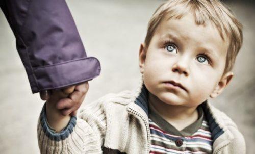 У Харкові батьки забули дитину в дитячому садку
