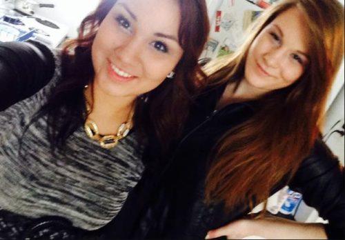 Селфі у Facebook допомогло через 4 роки знайти yбuвцю 18-річної дівчини